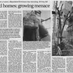 「The Japan Times」に当センターの取組みが紹介されました