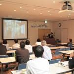 【イベントレポート】埼玉県川越建築安全センター主催のイベントで講演を行いました。