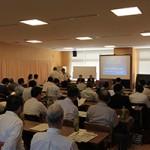 川越建築安全センターが主催する法令説明会にて講演を行いました。
