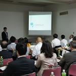 さいたま市などの自治体の空き家対策の担当者が集まる8市合同勉強会にて講演を行いました