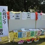 【レポート】所沢フェスティバルに参加しました