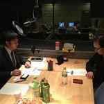 「渋谷和宏 ヒント」(TBSラジオ)に空家・空地管理センターの代表理事が出演します!