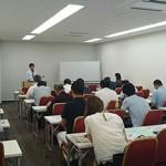 全国で協力会社募集の説明会を行いました!【名古屋編】