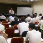 全国で協力会社募集の説明会を行いました!【大阪編】