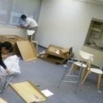 [東京] 空き家相談センターOPENに向けて