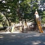 空き家相談センター近くの「新宿中央公園」
