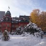 北海道庁と札幌市役所を訪問してきました!