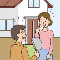 【2】近隣挨拶、室内の通気/換気