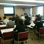 東京北多摩地区5市の行政職員向け講演を行いました