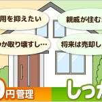 色々な空き家条例の内容
