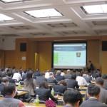 東京司法書士会にて講演を行いました