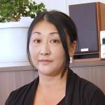 横尾 由美子