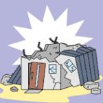 実家の地震保険、きれていませんか?