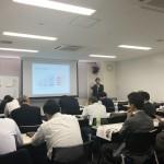 東京説明会を開催致しました!