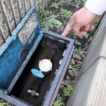 『漏水に気づかない』という空き家の思わぬ弊害