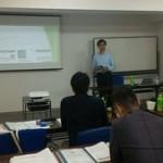 各地の担当者を集めて勉強会を開催しました!in大阪