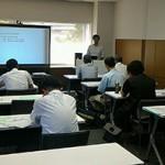 新宿にて空き家セミナーを行いました!