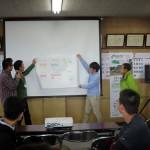 中山間地域の未来学 公開講座(信州大学)