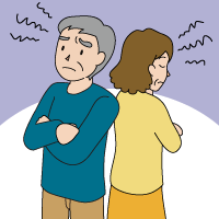 『親』が空き家を相続させる前に_親の気持ちを汲もうとする子供