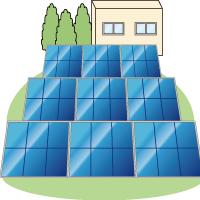 空地 土地活用 太陽光発電所