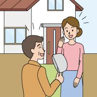 空き家を管理する4つのメリット 近隣とのトラブルを事前に回避できる
