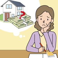 空き家を維持するためにかかる管理費用項目