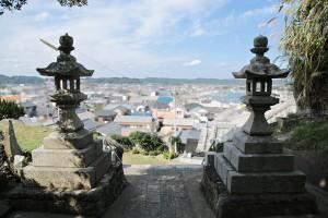 神社イメージ写真