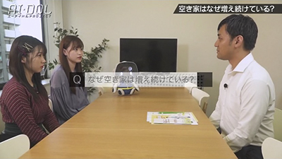 テレビ東京_AIDOLプロジェクト_出演