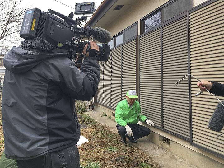 管理風景_TV取材4