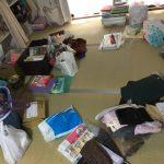 空き家活用、学生が協力 加賀、金大生ら18人清掃